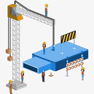 基础设施建设