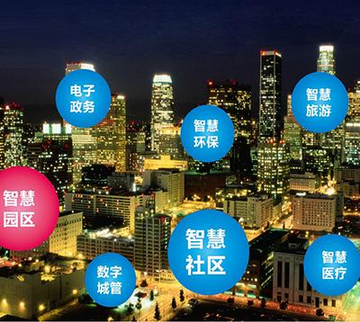 智慧城市凯发平台app